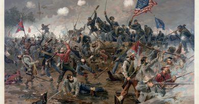 USA, guerre civile ?