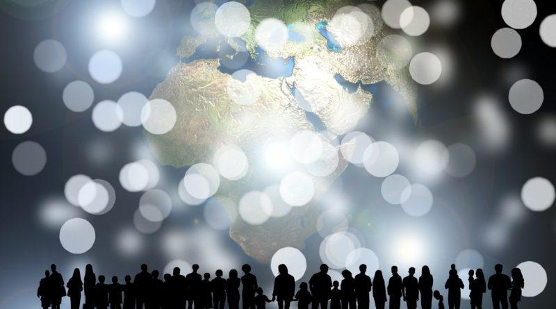 Mondialisme vs souverainisme