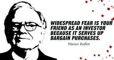 Souhaitez vous investir comme Warren Buffet ?